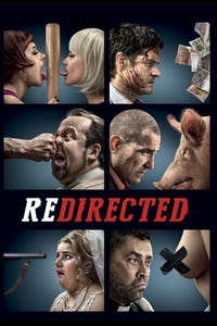 Redirected as Golden Pole