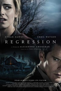 Regression as Angela Gray