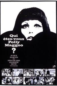 Who Are You, Polly Maggoo? as Polly Magoo
