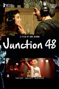 Junction 48 as Sheikh