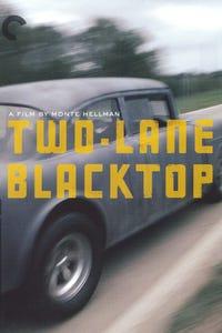 Two-Lane Blacktop as The Driver