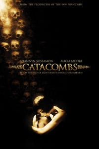 Catacombs as Victoria