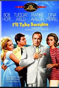 I'll Take Sweden as Karin Grandstedt
