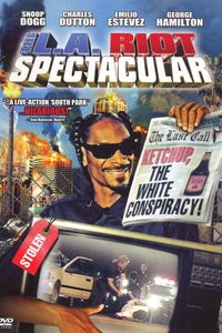 The L.A. Riot Spectacular
