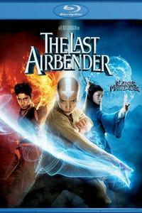 The Last Airbender as Prince Zuko