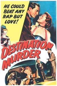 Destination Murder as Mr. Mansfield
