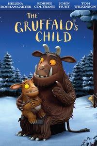 The Gruffalo's Child as Gruffalo