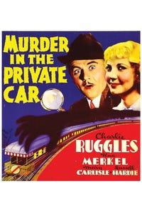 Murder in the Private Car as Ruth