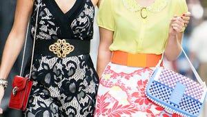 The Carrie Diaries: Meet the New Samantha Jones!