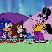 The Adventures of Sonic the Hedgehog, Season 1 Episode 61 image