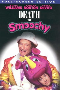 Death to Smoochy as Burke Bennett