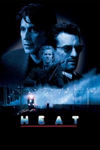 Heat as Neil McCauley