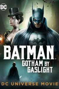 Batman Gotham by Gaslight as James Gordon