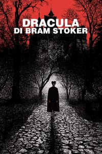 Bram Stocker's Dracula as Dracula