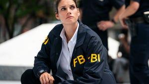 FBI Snags Full Season Order at CBS