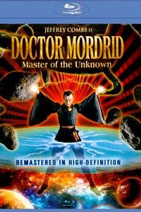 Doctor Mordrid as Irene