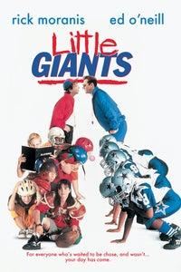 Little Giants as Junior Floyd