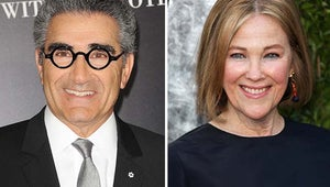 Eugene Levy and Catherine O'Hara to Star in First Scripted Series for Pop