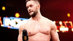 11 Reasons Why Finn Bálor is the Future of WWE