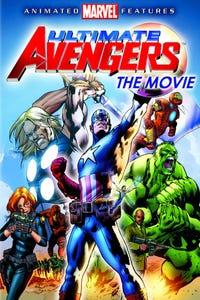 Ultimate Avengers as Black Widow/Natalia Romanoff