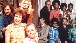 Jimmy Kimmel and Norman Lear Are Recreating All in the Family and The Jeffersons With an All-Star Cast