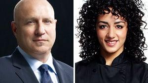 Top Chef: All-Stars Reunion: Tom and Elia Go Head to Head!