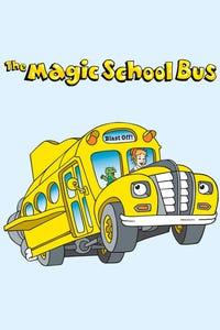 The Magic School Bus as Murph