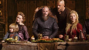 Vikings Gets a Super-Sized Season 4 and Premiere Date