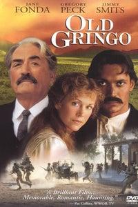 Old Gringo as Harriet Winslow