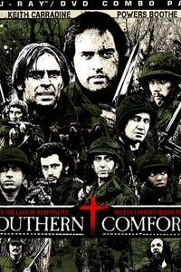 Southern Comfort as Casper