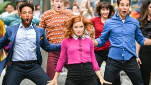 Zoey's Extraordinary Playlist Review: Jane Levy and Lauren Graham Elevate NBC's Fun New Musical
