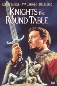 Knights of the Round Table as Green Knight's First Squire