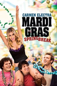 Mardi Gras: Spring Break as Bump