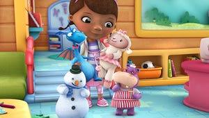 Exclusive: Disney Announces Season 2 Premiere of Preschool Hit Doc McStuffins