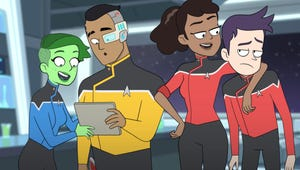 Star Trek: Lower Decks Review: Animated Series Finds the Perfect Balance Between Trekkiness and Silliness