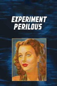 Experiment Perilous as Allida Bedereaux