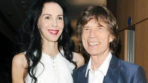 L'Wren Scott Leaves Her Entire Estate to Mick Jagger