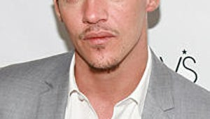 Report: Jonathan Rhys Meyers Released From Hospital