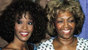 """Whitney Houston's Mother Is Upset Over Lifetime's Upcoming Biopic: """"Let Her Rest"""""""
