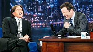 Top Moments: Game of Thrones' Aptly Named Red Wedding and an Awkward Fallon-Jenner Face-Off