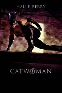 Catwoman as Sally