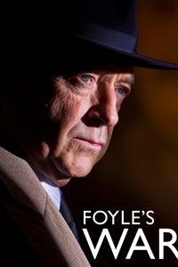 Foyle's War as Mark Talbot