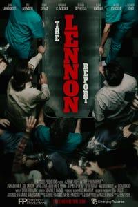 The Lennon Report as Dr. Stephan G. Lynn