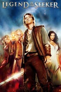 Legend of the Seeker as Richard Cypher