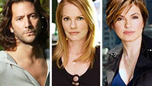 Mega Buzz on Lost, CSI, SVU and More!