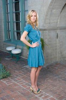 """Chuck - Yvonne Strahovski as """"Sarah"""""""