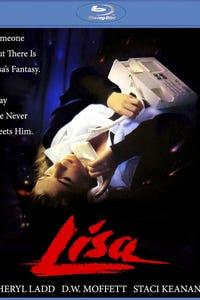 Lisa as Mr. Marks