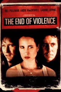 The End of Violence as Zoltan Koyacs