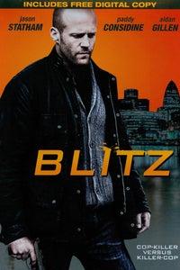 Blitz as Weiss
