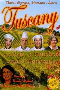 Culinary Horizon: Tuscany as Narrator